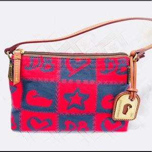 Dooney & Bourke ™️ Small Bag